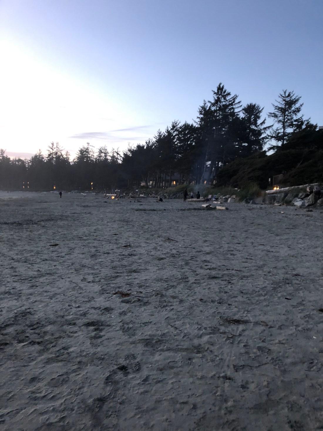 Pacific Sands Beach Resort, Tofino