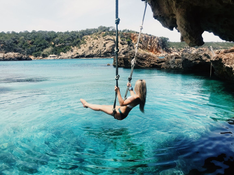 Top summer holiday destinations: Ibiza, Spain