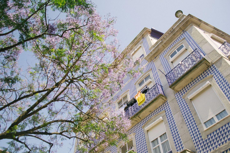 Top summer holiday destinations: Porto, Portugal