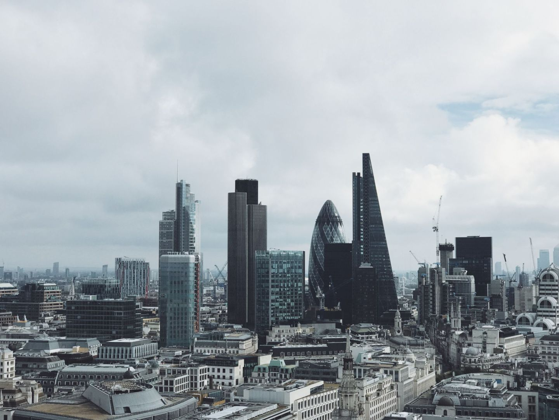 World's best rooftop bars: Coq D'Argent, London