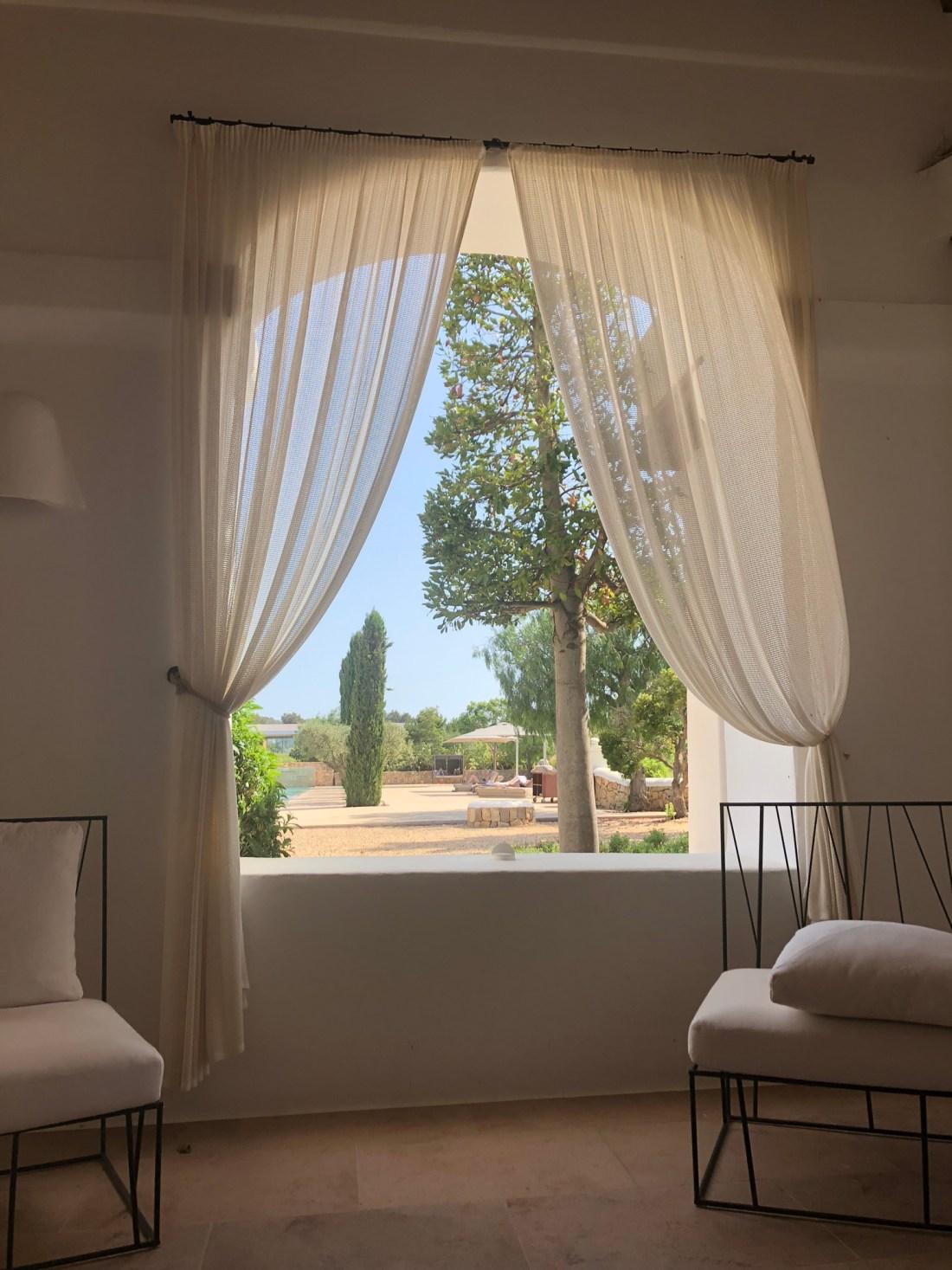 Ca Na Xica decor, Ibiza