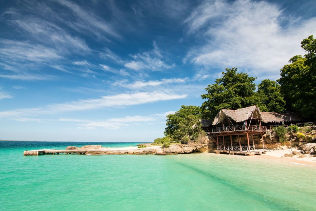 Best places for winter sun: Cuba