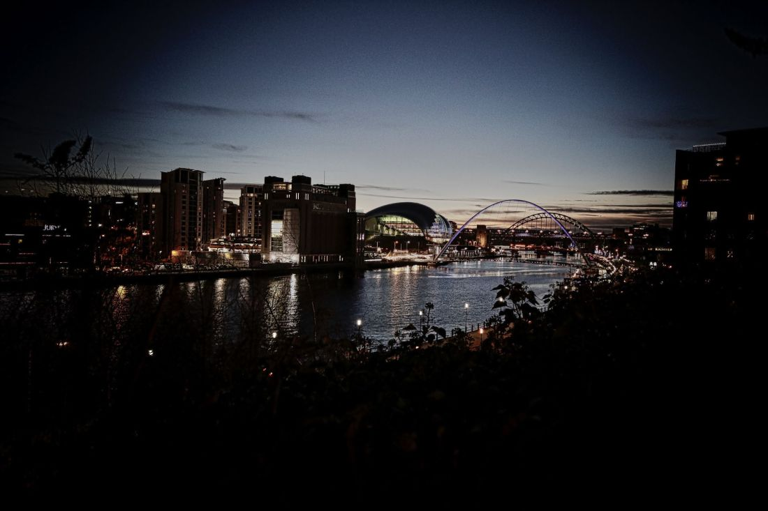 Best party cities in the UK: Newcastle