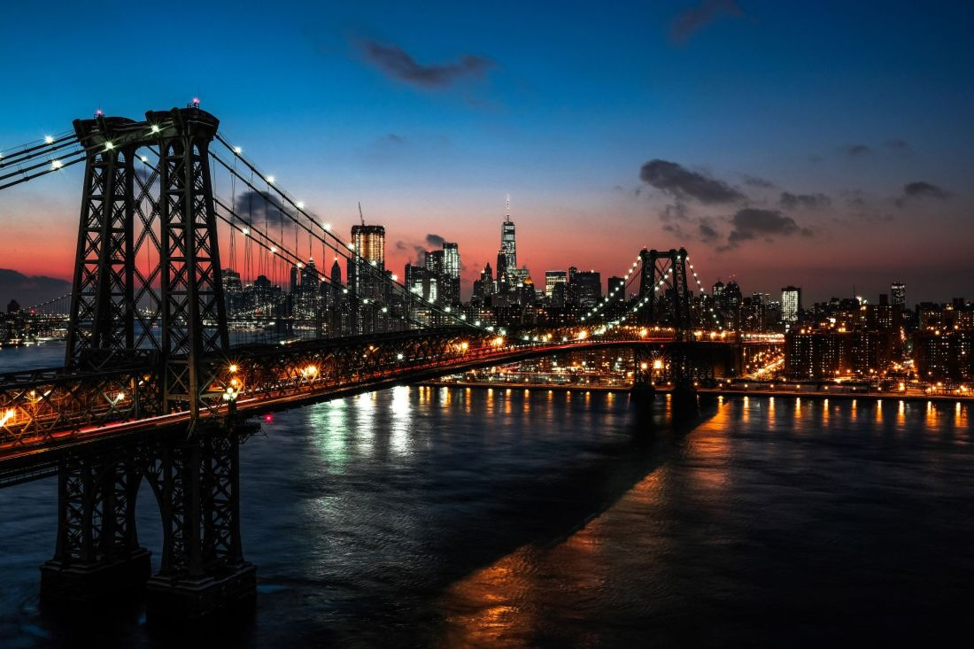 Best Party Cities in the USA: New York City