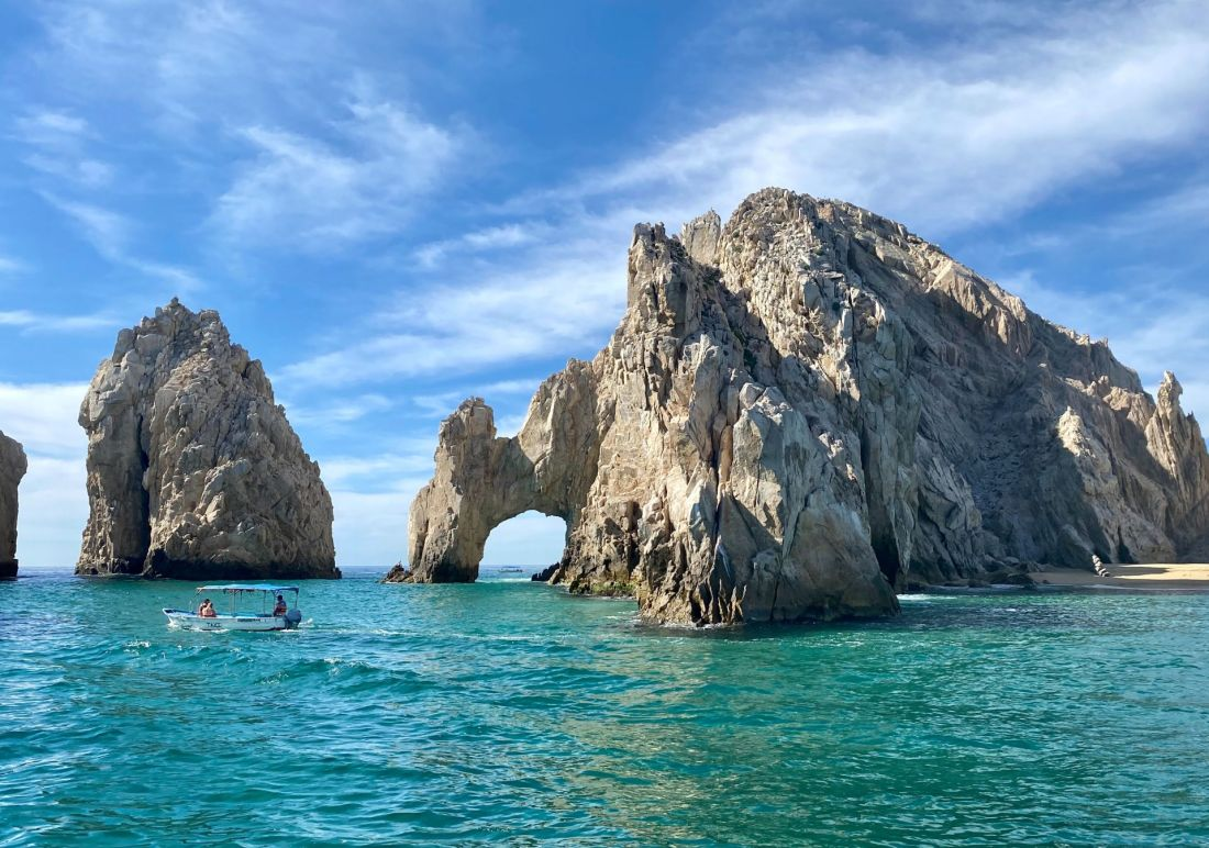 Best bachelorette destinations: Cabo San Lucas, Mexico