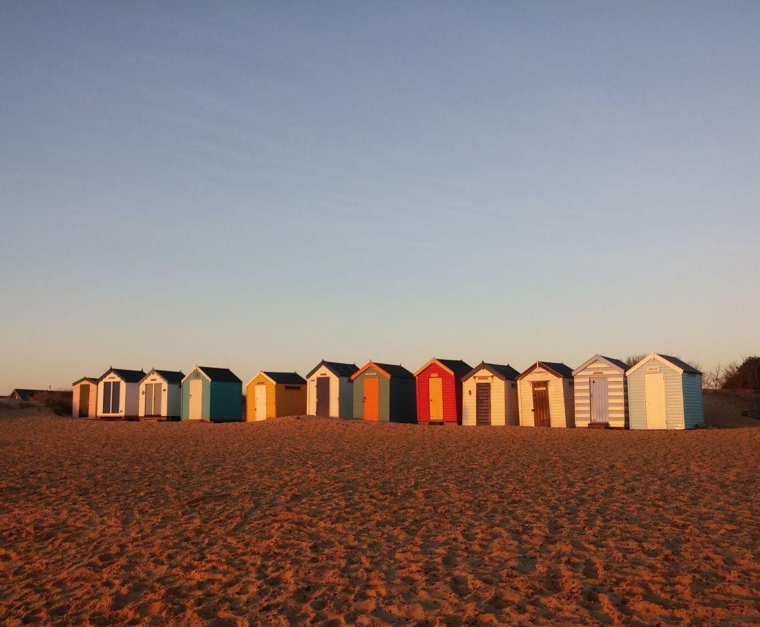 Best seaside towns in the UK: Southwold