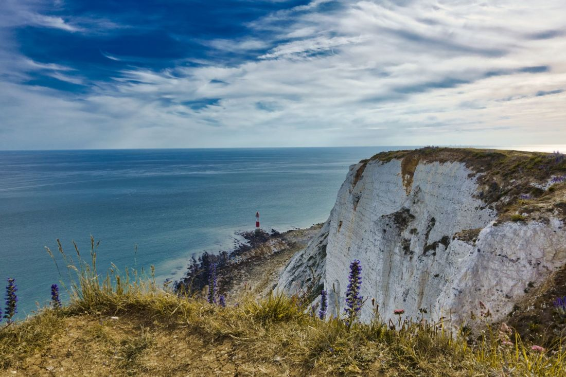 Best seaside towns in the UK: Eastbourne, East Sussex