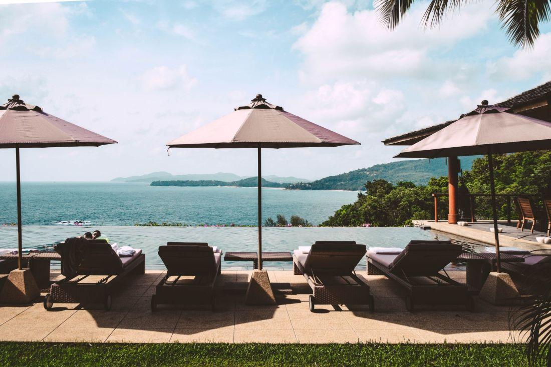 World's best party islands: Phuket, Thailand