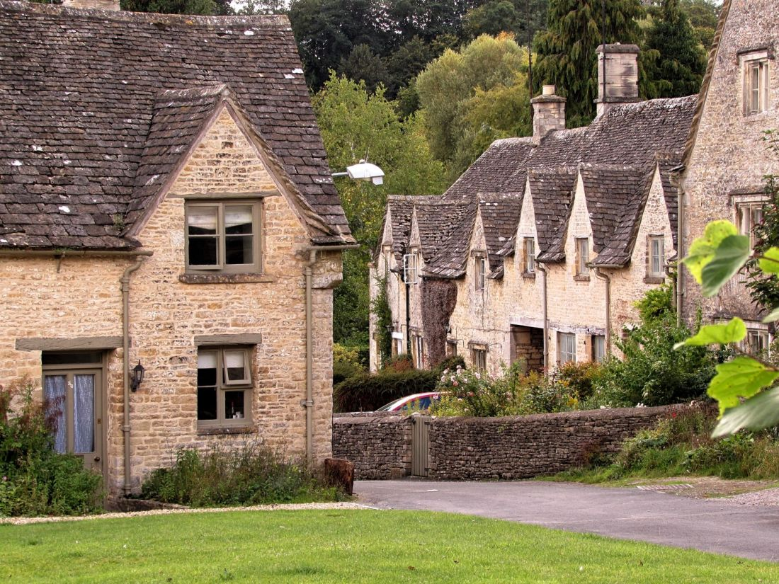 Best Cotswold villages to visit: Stow on the Wold