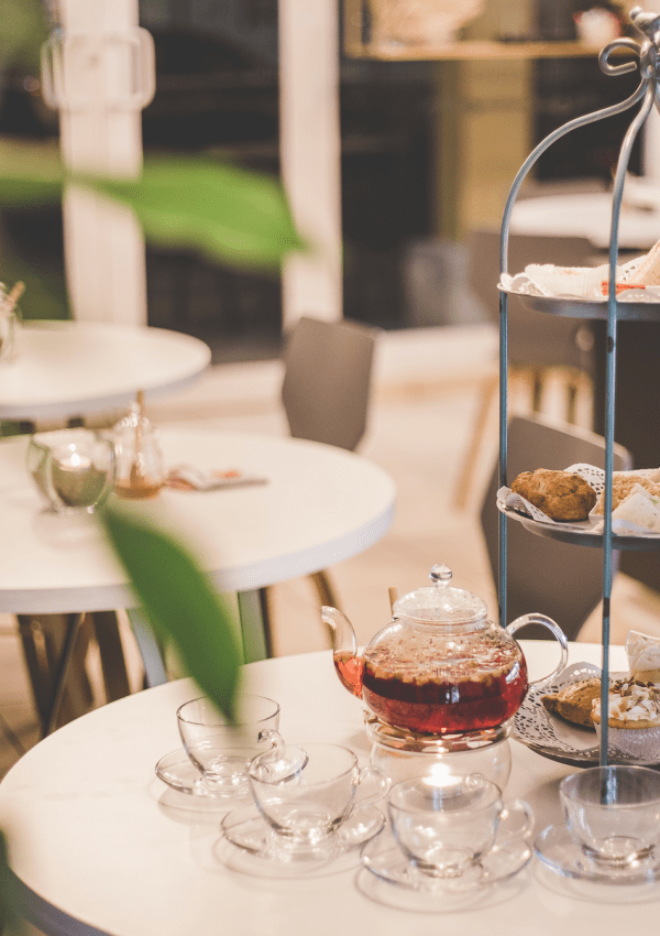 Afternoon Tea in Cheltenham: The Top Spots