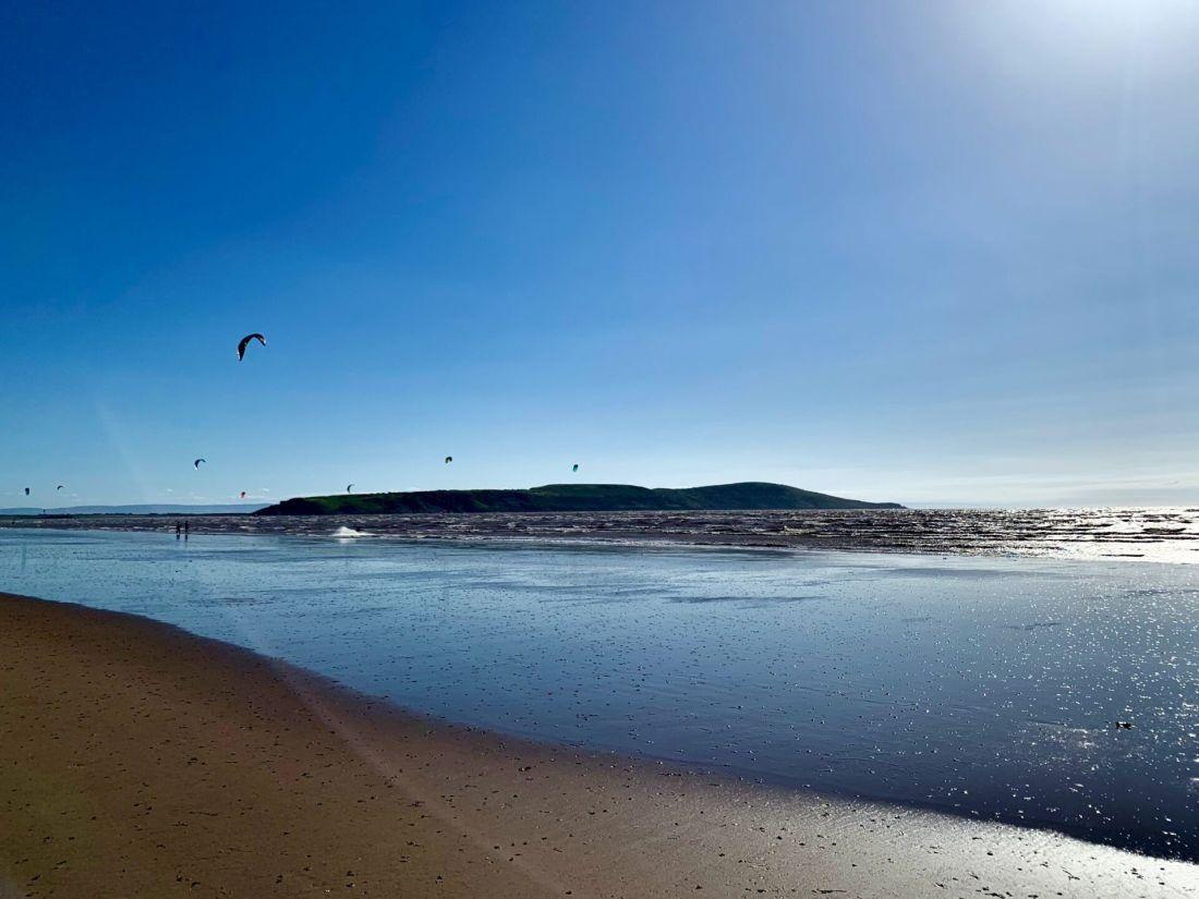 Severn Beach, South Gloucestershire