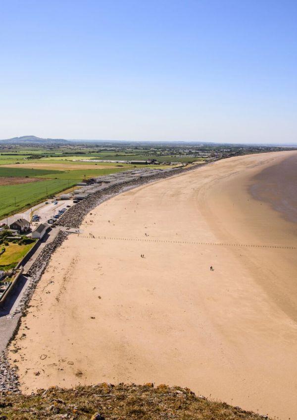 Best beaches near Bristol