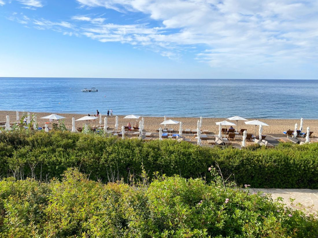 Best beaches in Cyprus: Coral Bay, Peyia