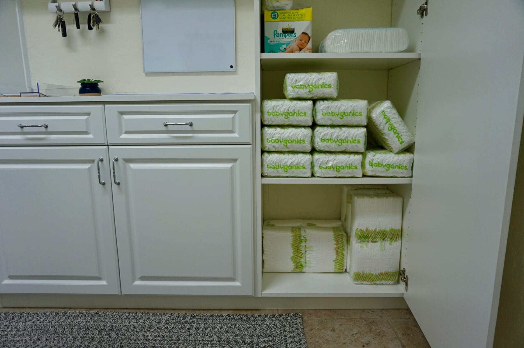 Pantry Remodel With Classy Closets Showit Blog
