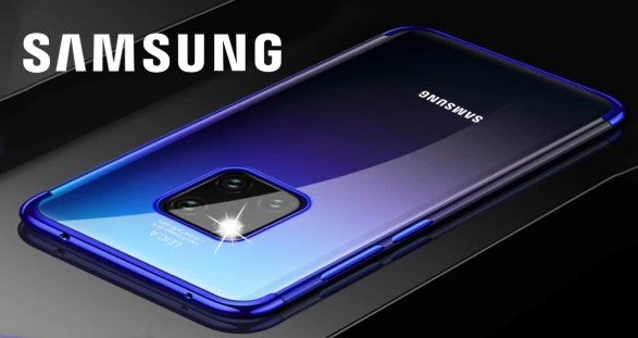 Samsung Galaxy One 2020 Release Date