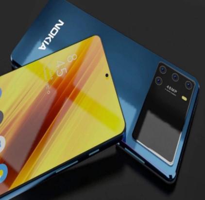 Nokia 6310 5G 2021 تاريخ الإصدار و السعر و المواصفات الكاملة