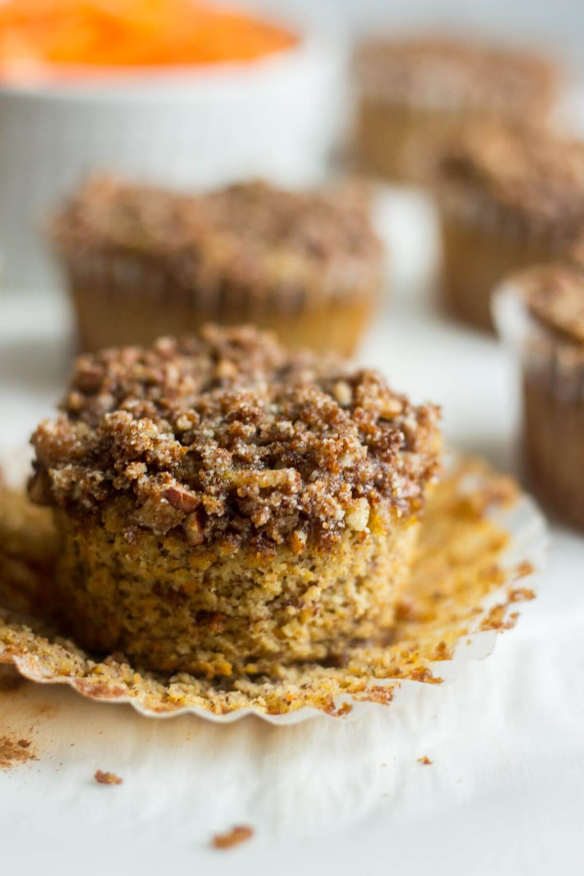 healthy paleo muffin recipe