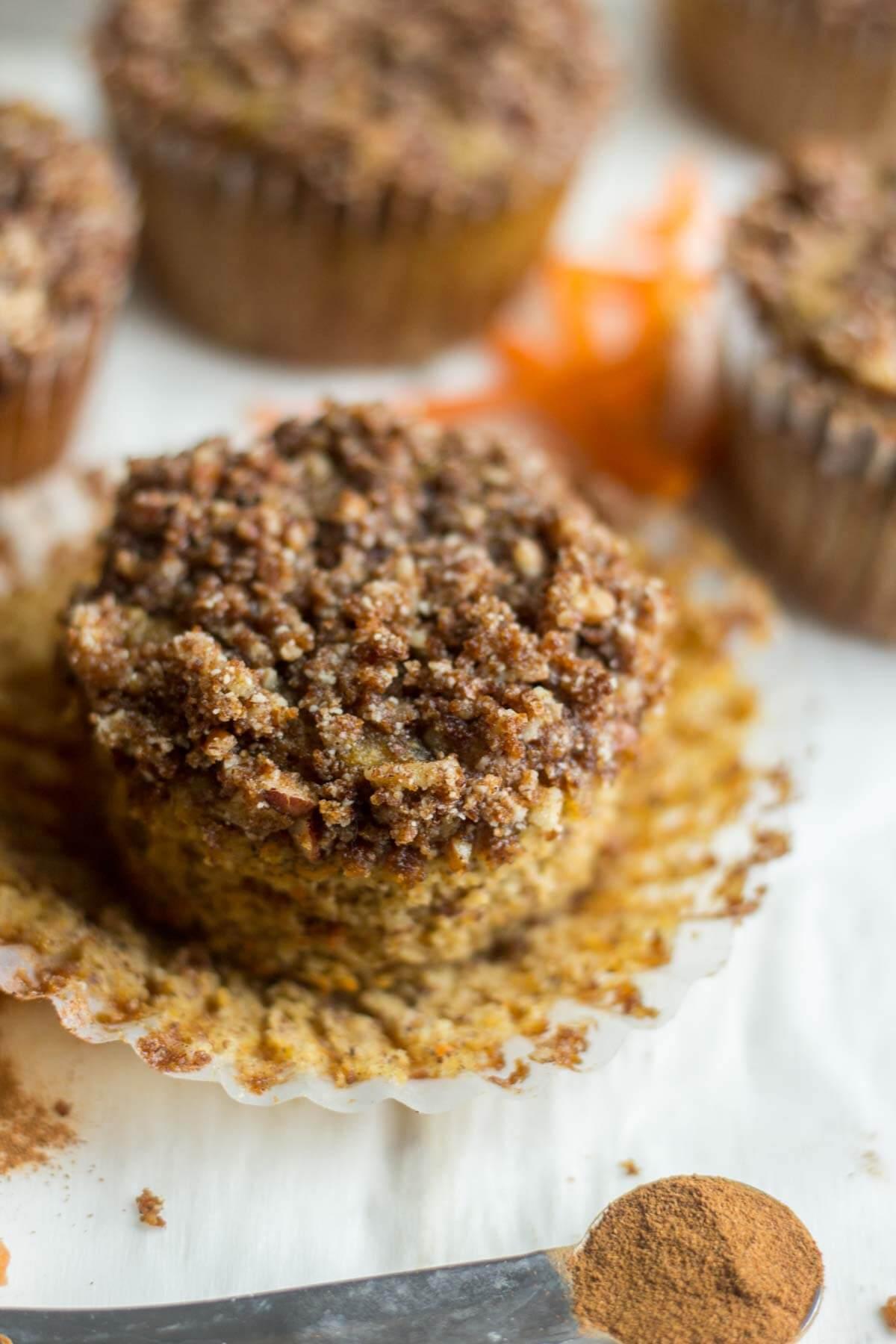 Cinnamon Streusel Coffee Cake Allrecipes