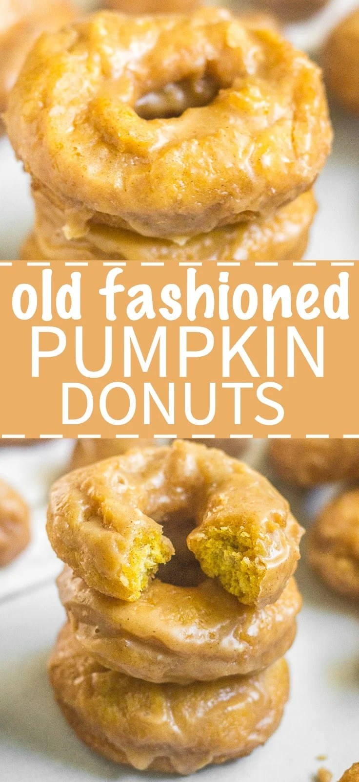 Recipe old fashioned cake donuts