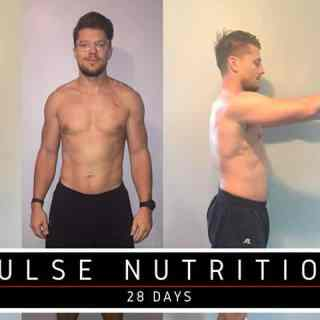 Pulse Nutrition Plan | What I Ate In A Day
