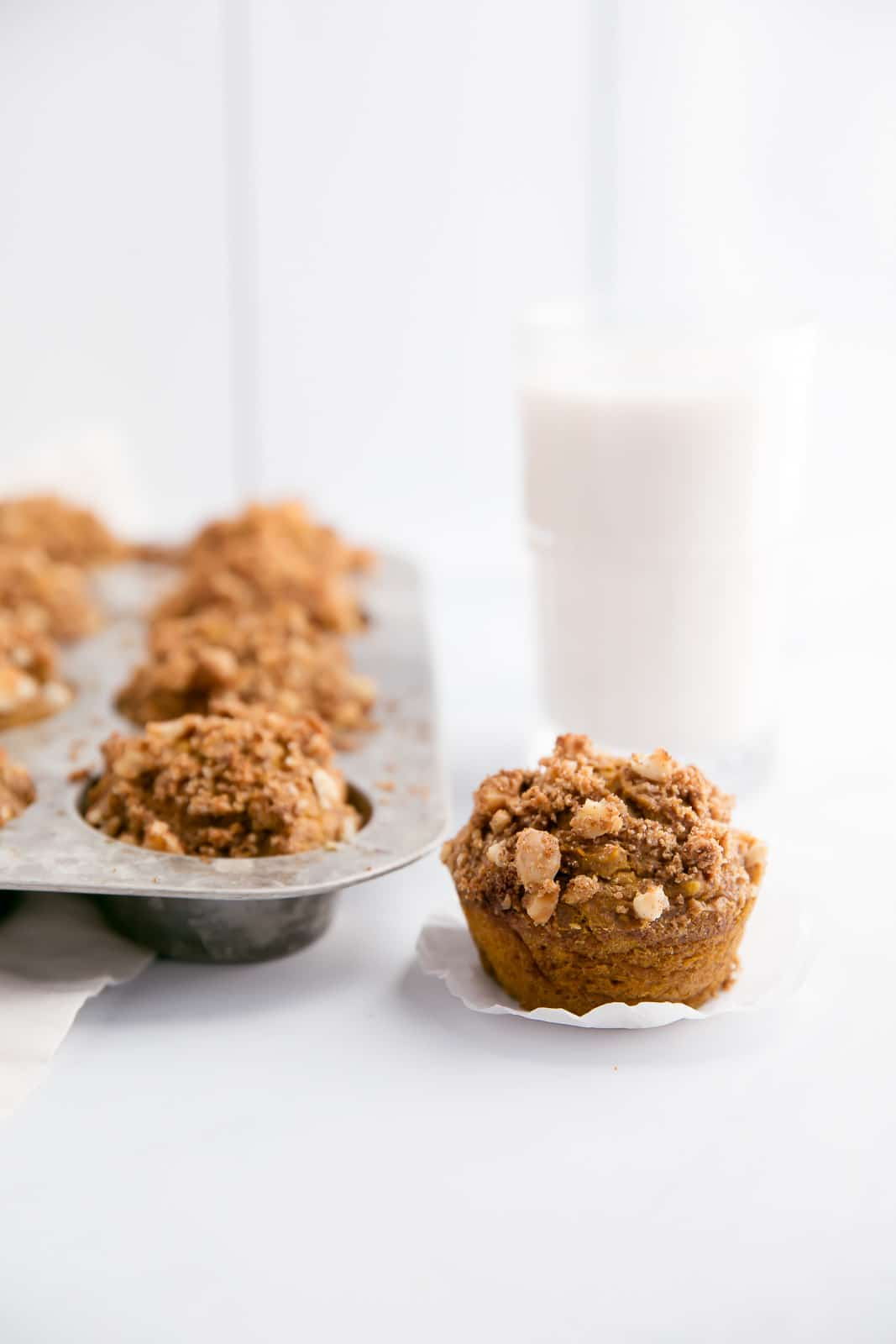 Top 15 Healthy Muffin Recipes on the Internet | What Molly Made