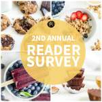 2nd Annual Reader Survey