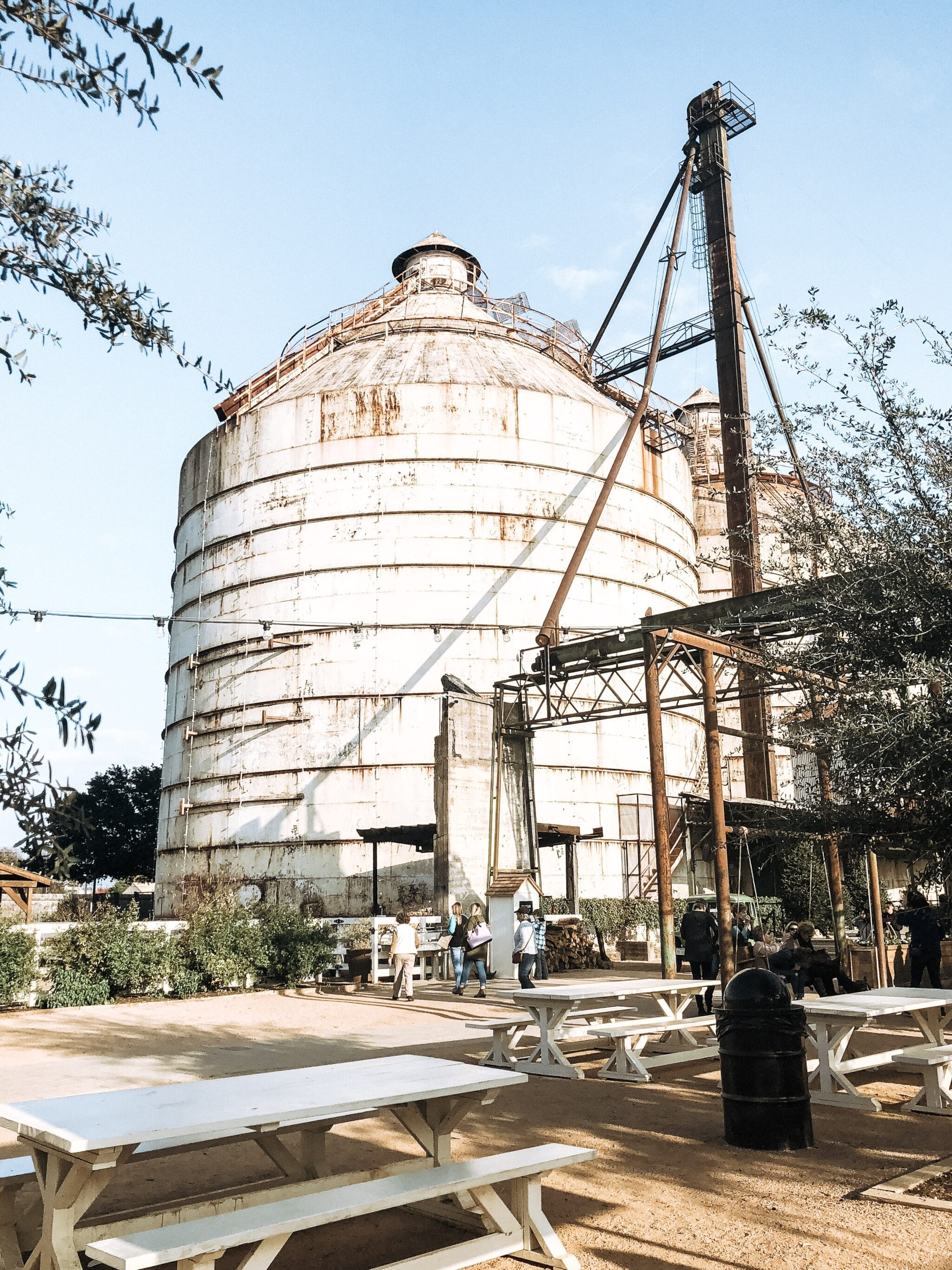 magnolia market at the silos Waco tx