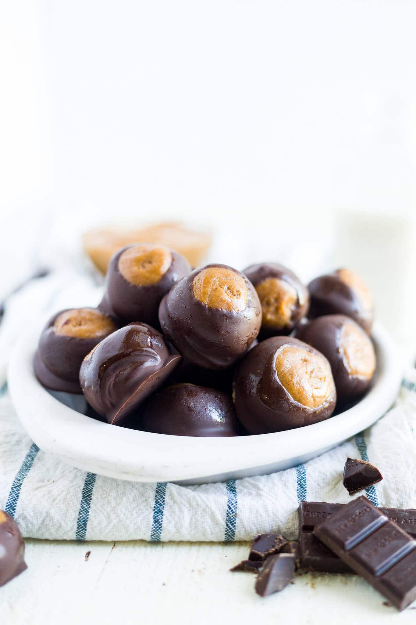 buckeye recipe healthy