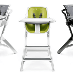 4moms High Chair Review Leather Library – A Magnetic Revolution! - What Moms Love