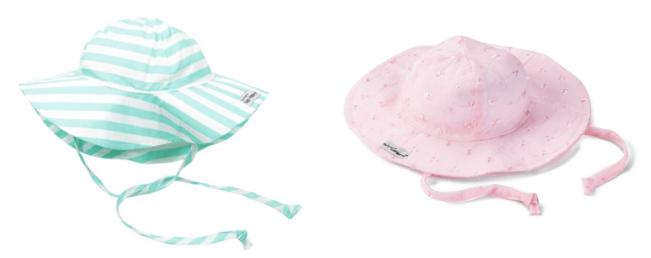 Best Sun Hats for Kids. Flap Happy Floppy Hat.