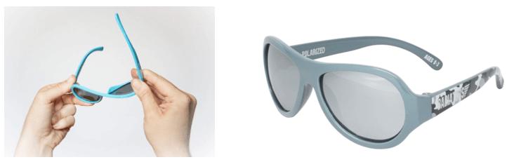 Best Sunglasses Baby or Toddler - Babiators