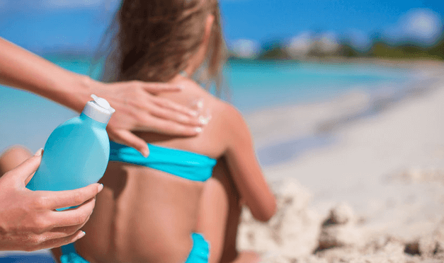 Our Top Safe Sunscreens For Babies And Kids That Won't Leave Them With That Ghostly White Residue