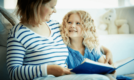 "7 Read Aloud Chapter Book Series to Successfully Introduce Your Kids to Chapters (And Have Them Begging For ""Just One More…"")"