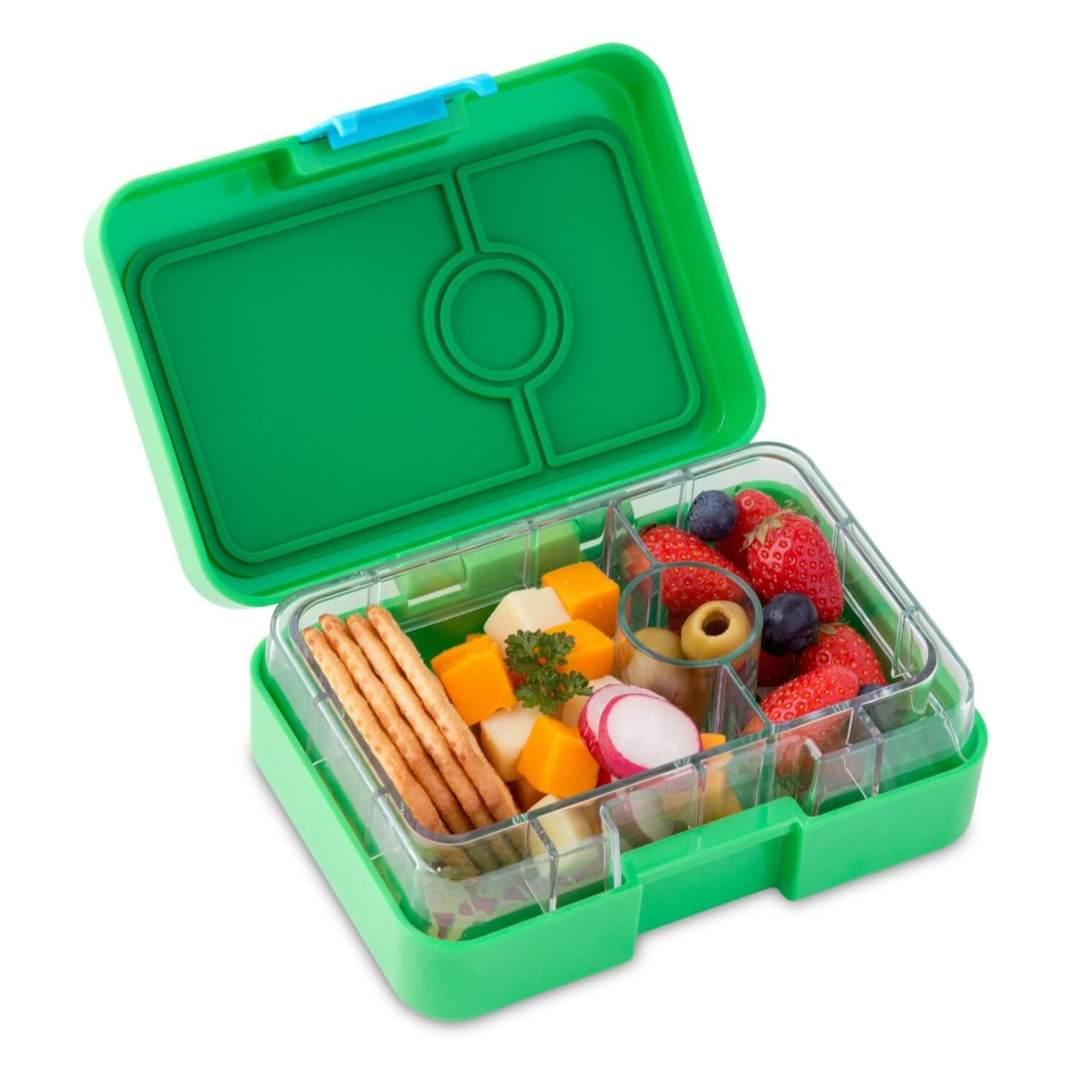 Yumbox Snack Bento Box