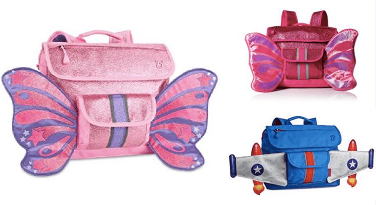 Bixbee - Best Preschool Toddler Backpacks for back to school
