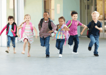 Everything Your Pre-Schooler Needs For Back-to-School, In Just The Right Size | Back-to-School Guide 2017