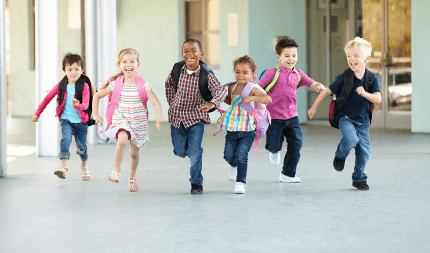 Everything Your Pre-Schooler Needs For Back-to-School, In Just The Right Size | Back-to-School Guide 2016
