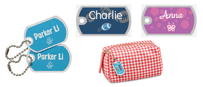Mabels Labels - best preschool toddler lunch supplies for back to school