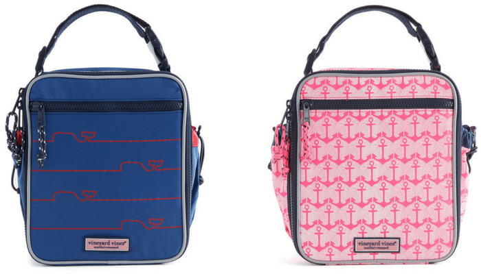 Vineyard Vines Lunch Bag