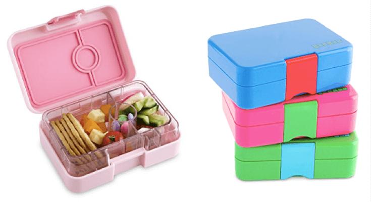 YumBox MiniSnack Preschool Toddler Back to School Supplies