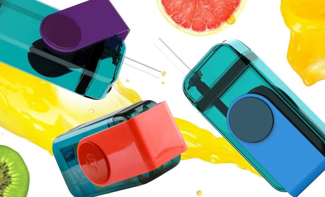 Asobu Juicy Drink Box