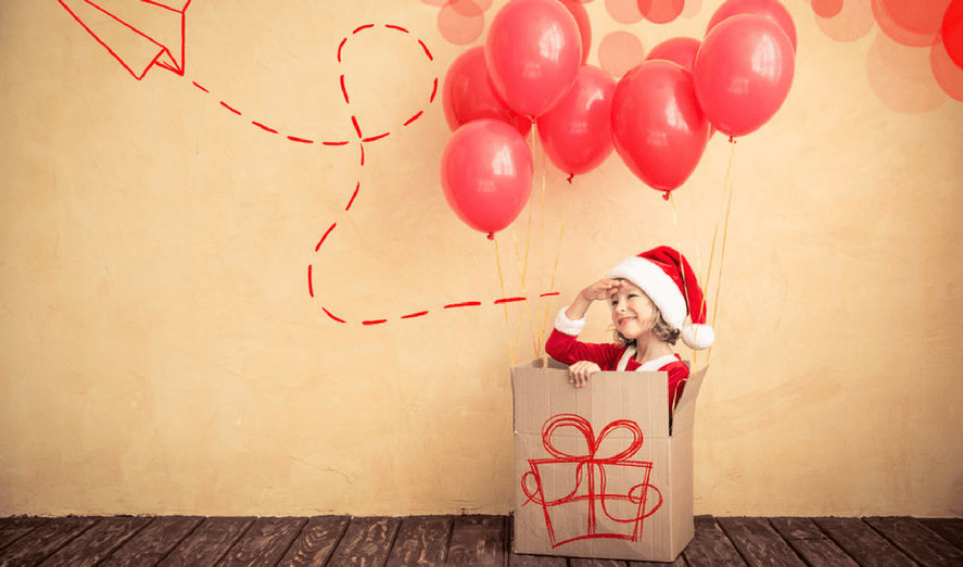 Best Non-Toy Gift Guide for Kids. Gifts That Aren't Toys.