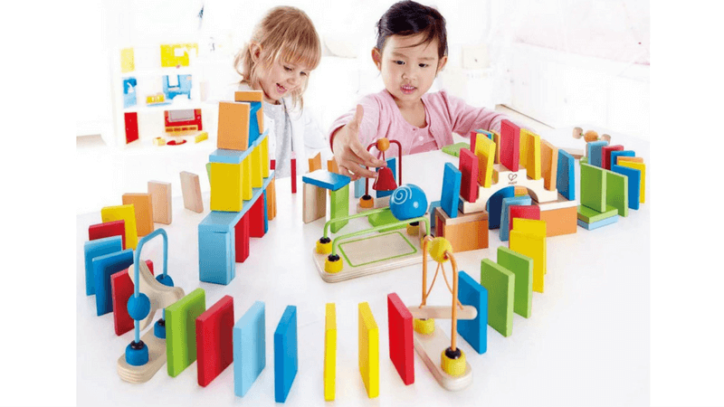 Best Building Toys For Kids | Best Wooden Toys For Kids | Great Gift Ideas For Girls and Boys
