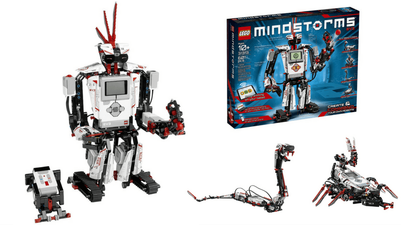 Best Building Toys For Kids | Great Gift Ideas For Tweens, Teens, Boys & Girls | Best STEM Robotic Kits | VEX IQ vs Lego Mindstorms