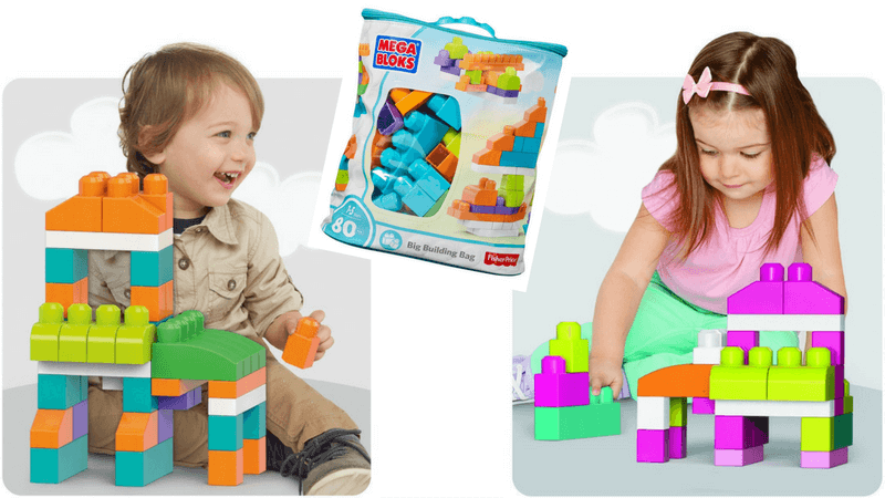 Best Building Toys For Kids | Best Blocks For Toddlers | Great Gift Ideas For 2 and 3 year olds