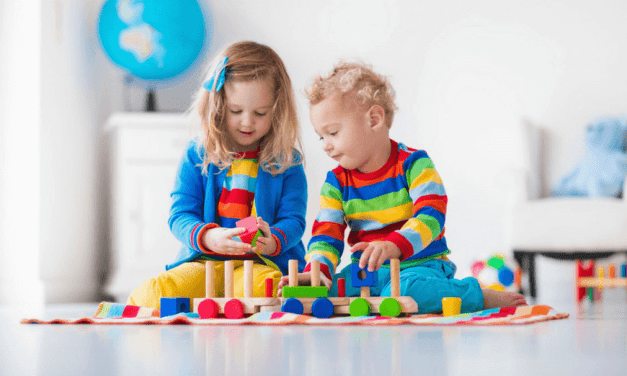 Gift Guide: The Best Building Toys For Kids (From Blocks ToRobots)