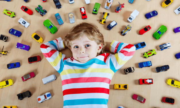 """Gift Guide: The Best Vehicle Toys For Car, Truck <span class=""""amp"""">&</span> ConstructionLovers"""