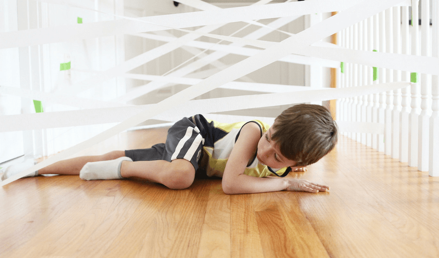 """87 Energy-Busting Indoor Games <span class=""""amp"""">&</span> Activities For Kids (Because Cabin Fever Is NoJoke)"""