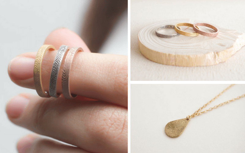 19 unique personalized gifts