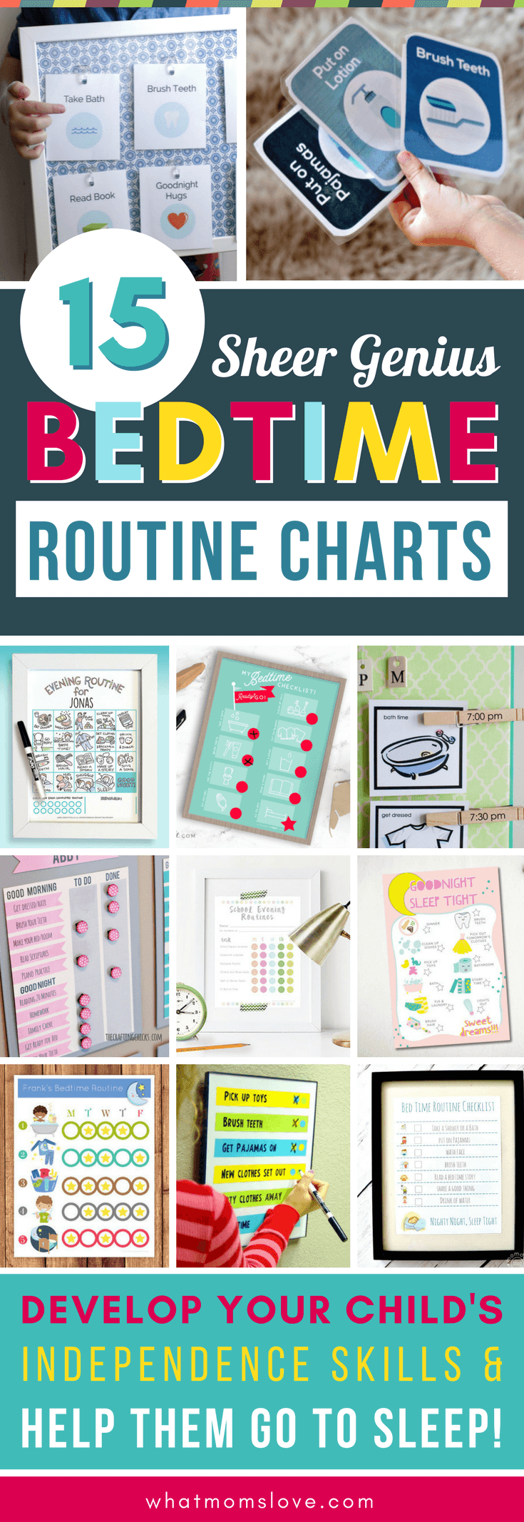 We've Listed Some Of Our Favorite Charts Here, From Printable To Diy: